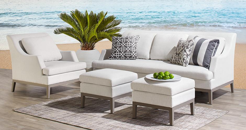 Oceana Outdoor Inspiration