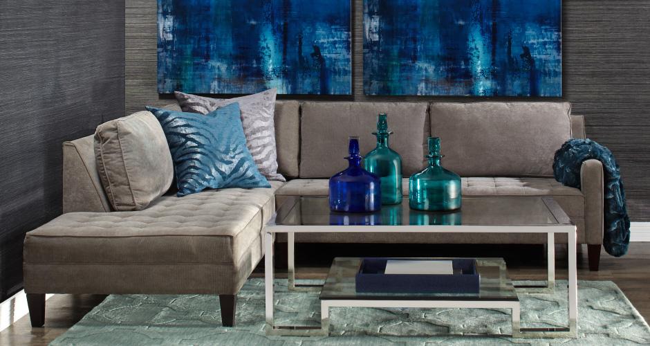 Modern Vapor Duplcity Livingroom Inspiration
