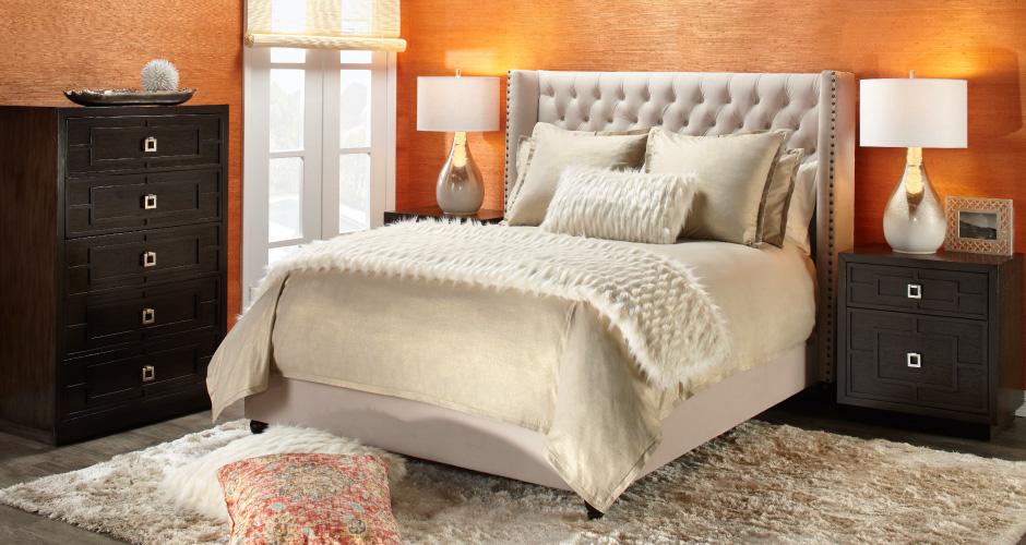Roberto Corseca Bedroom Inspiration
