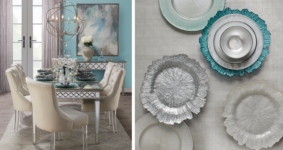 Sophie Eclipse Dining Room Inspiration