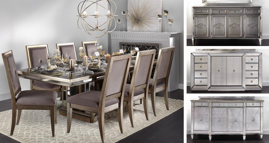 Ava Holiday Feast Dining Room Inspiration