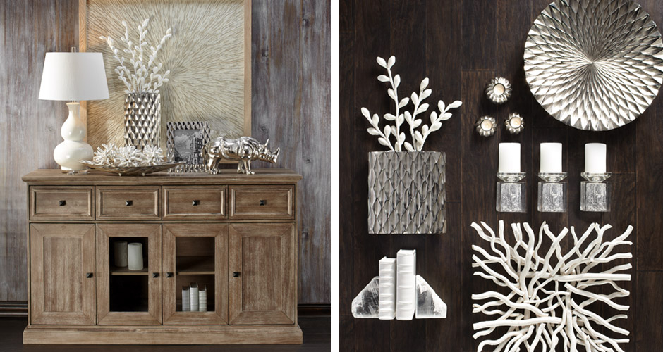 Archer Natural Entryway Inspiration