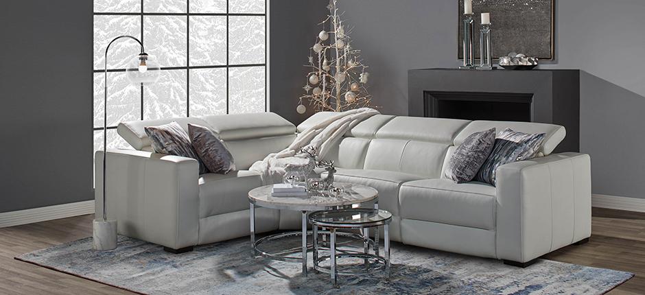 Verona Vincente Living Room Inspiration