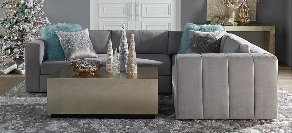 Morgan Micah Living Room Inspiration