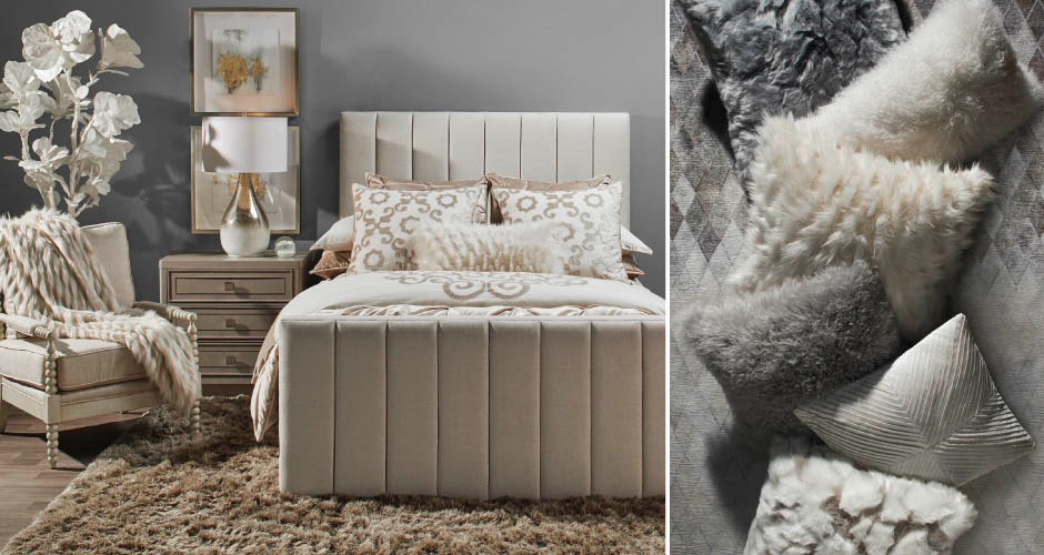 Serene Style Bedroom Inspiration