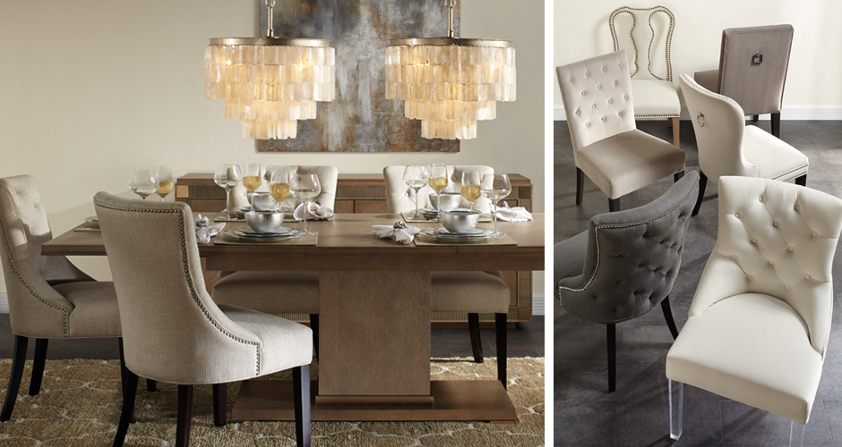 Quinn Collection Dining Room Inspiration