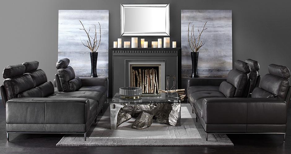 Jude Design in Motion Living Room Inspiration