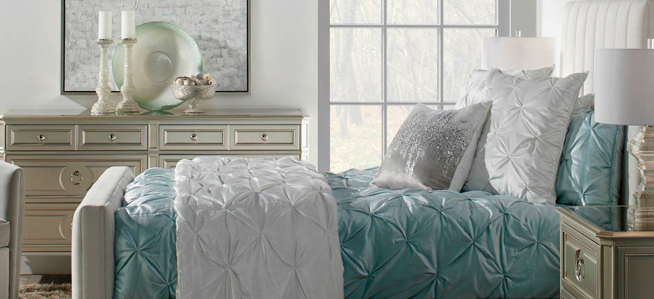 Hadley Regal Bedroom Inspiration