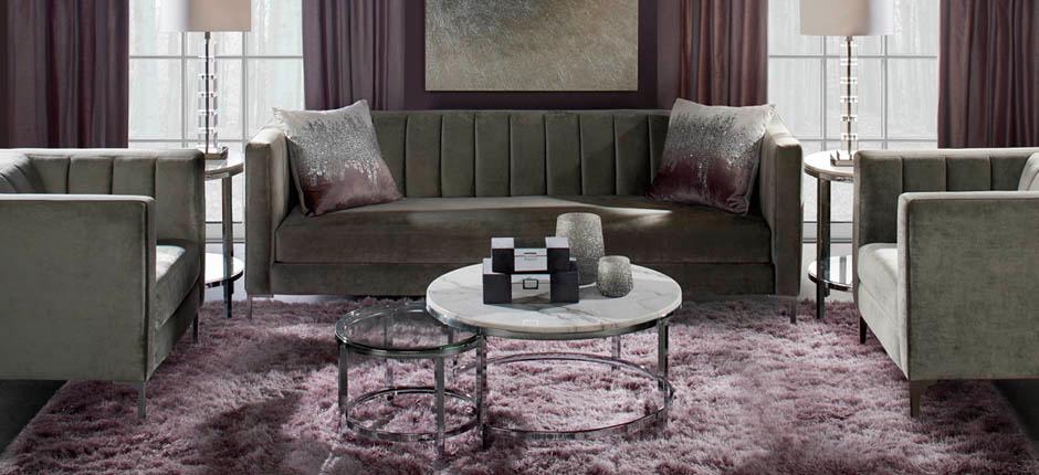 Crestmont Vincente Living Room Inspiration