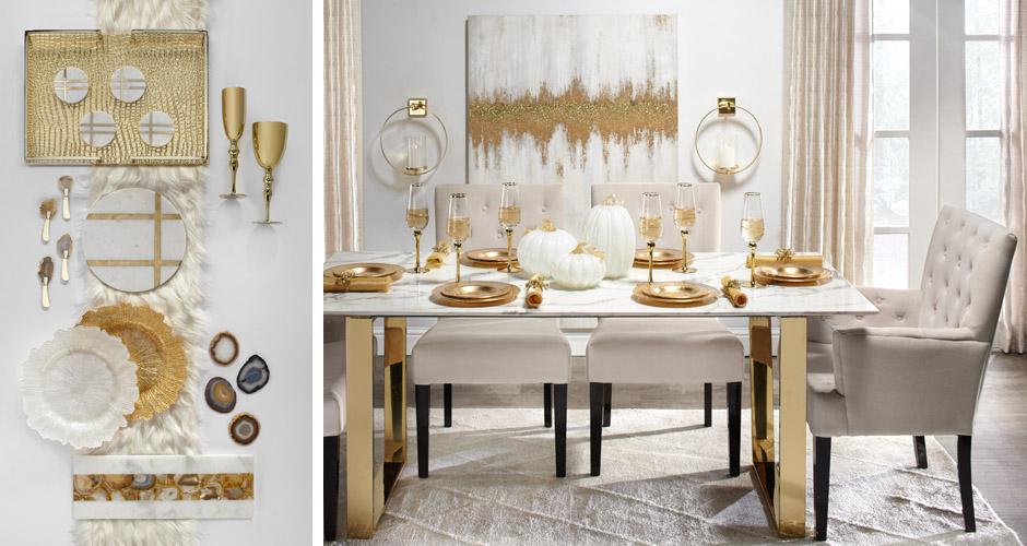 Mila Dining Room Inspiration