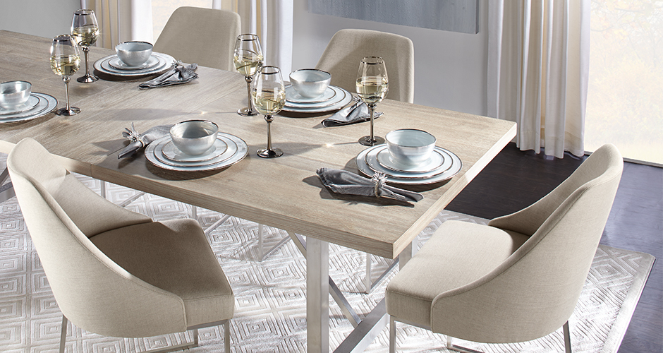 Lex Paramount Dining Room Inspiration