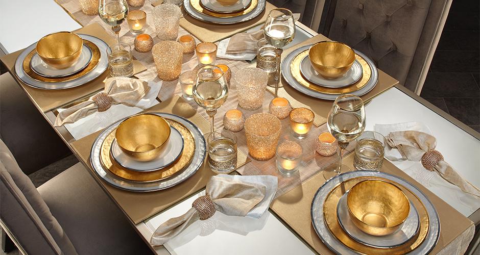 Paramount Harvest Dining Room Inspiration