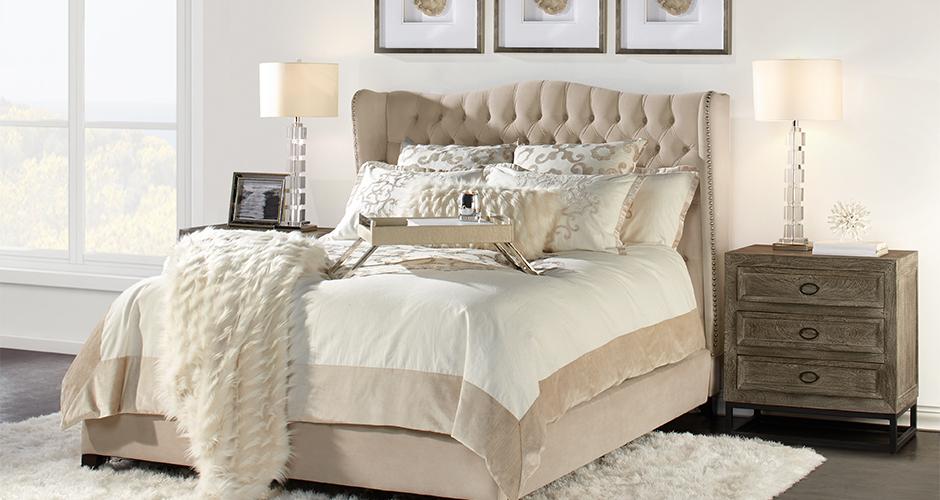 Jameson Marabella Bedroom Inspiration
