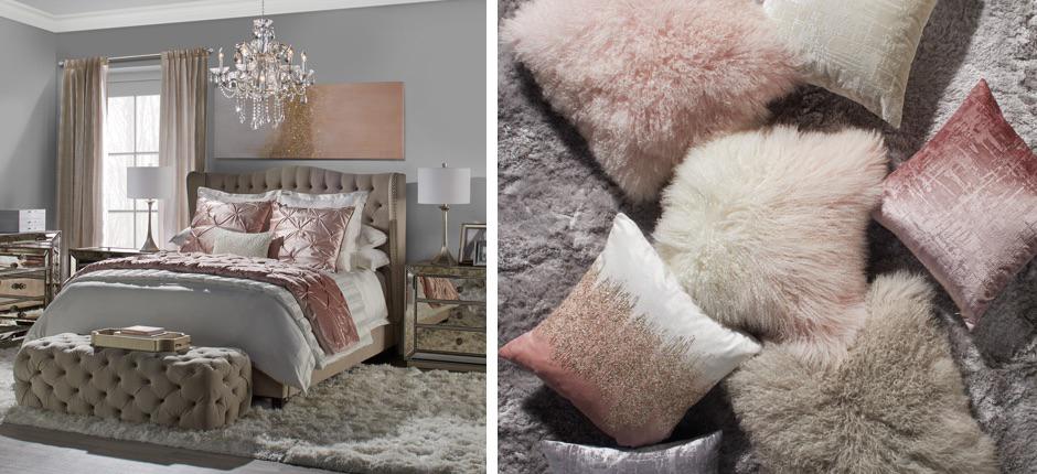 Jameson Solange Bedroom Inspiration