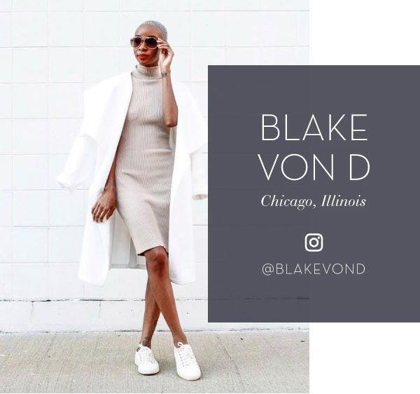 BLAKEVOND on Instagram