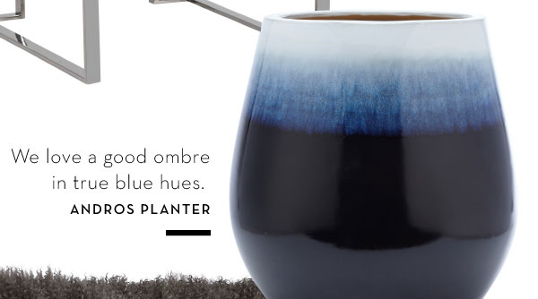 Andros Planter