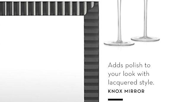 Knox Mirror