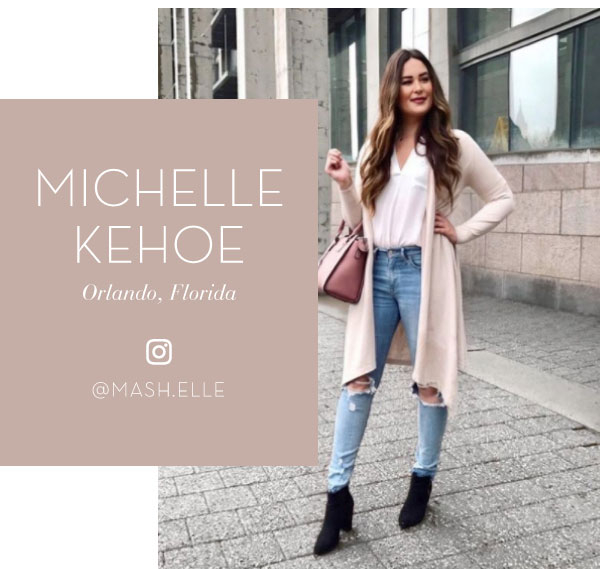 Michelle Kehoe on Instagram