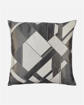 Mateo Pillow - Charcoal
