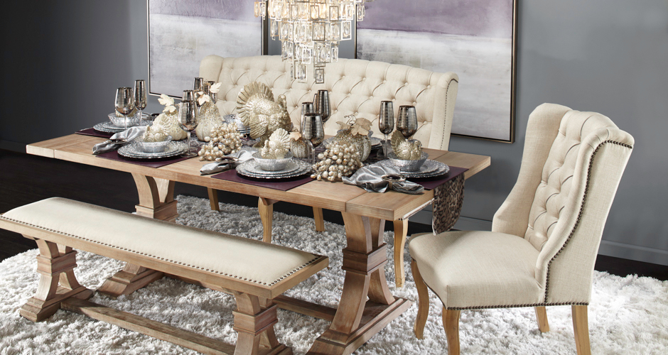 Archer Dining Table Dining Room Inspiration