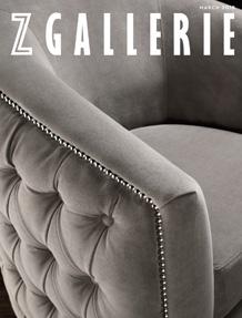 Z Gallerie Catalog
