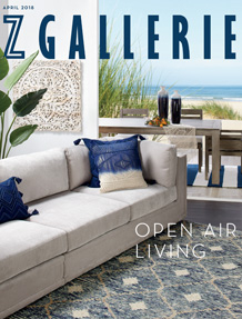Exceptionnel Z Gallerie Catalog
