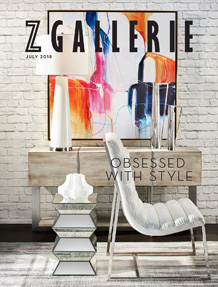 Awesome Z Gallerie Catalog