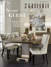Be Our Guest   October 2017 Catalog