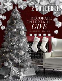 Decorate, Entertain, Give - November 2017 Catalog