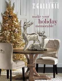 Make Your Holiday Memorable - December 2017 Catalog
