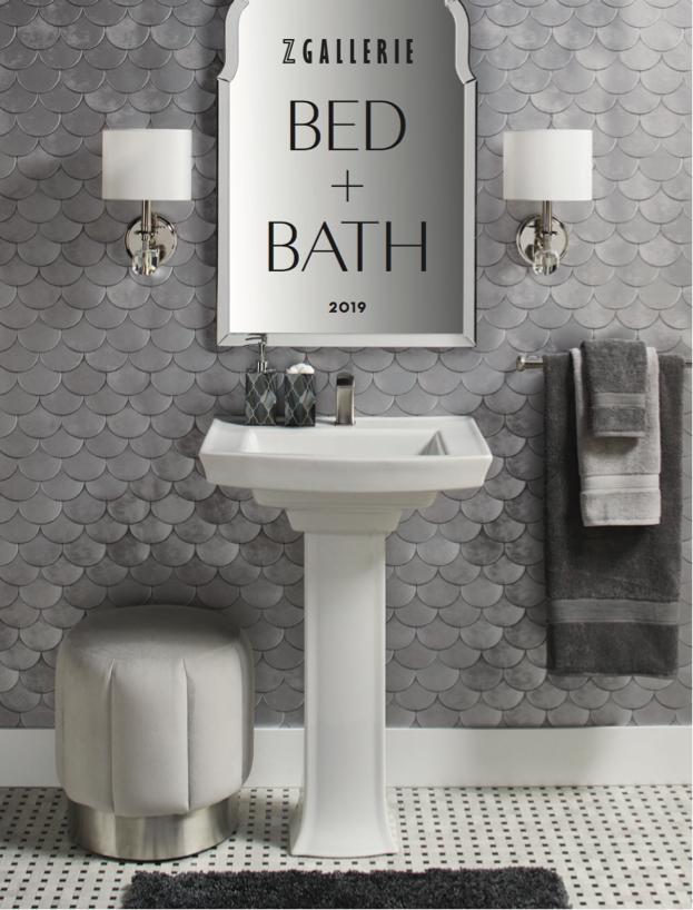 Bed + Bath Lookbook