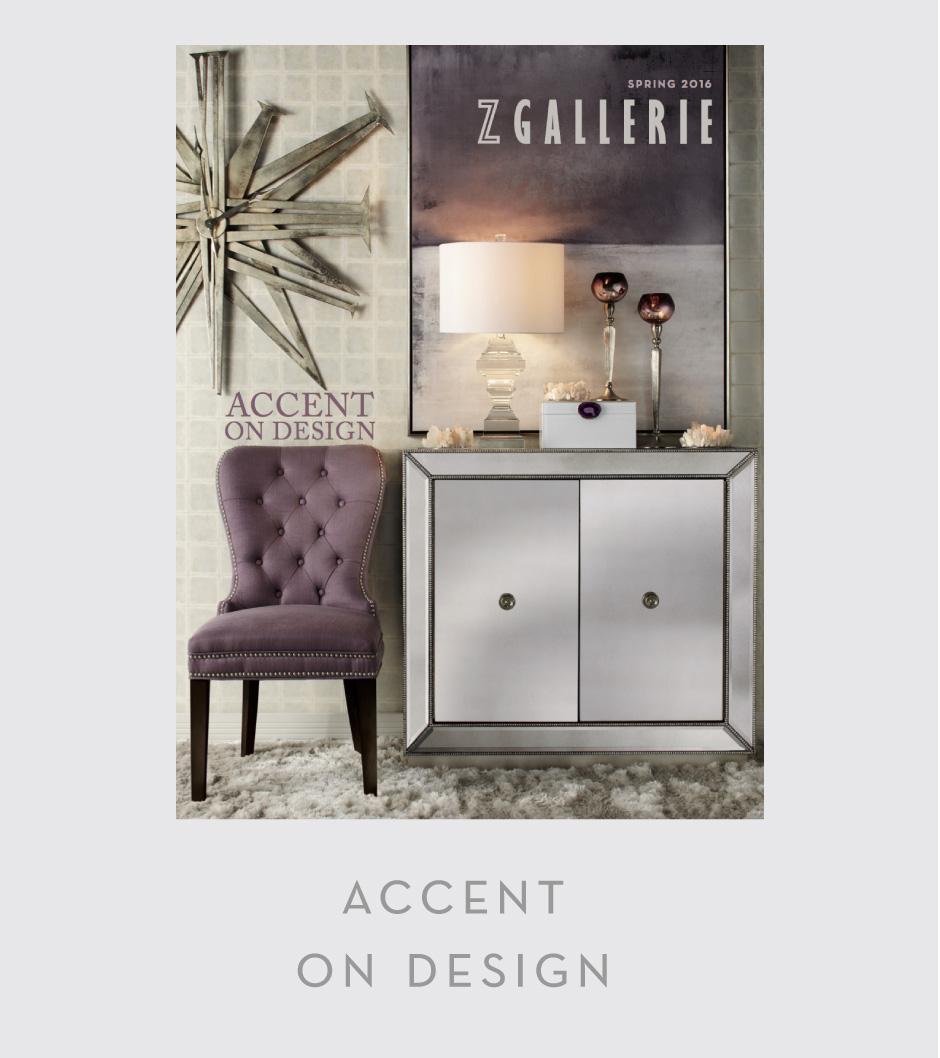 Accent on Design
