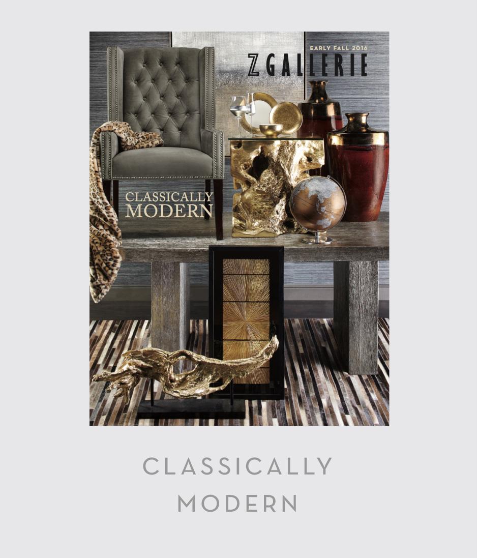 Classically Modern