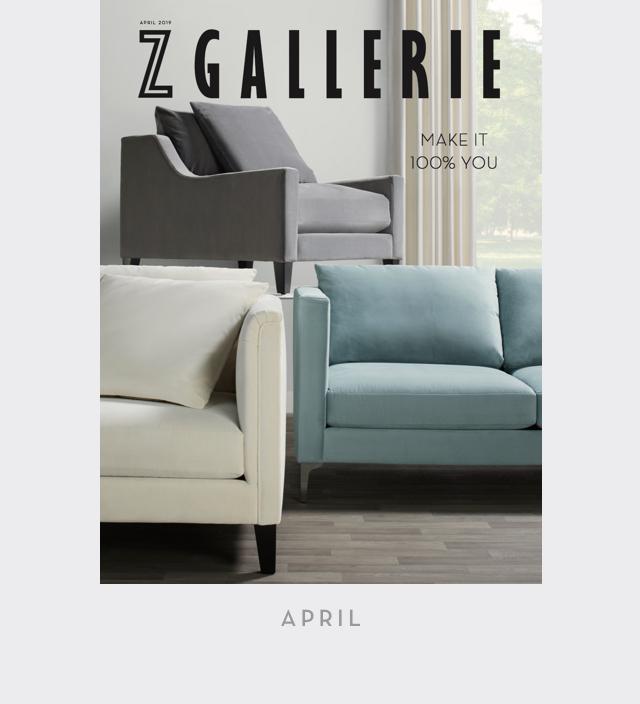 April Catalog