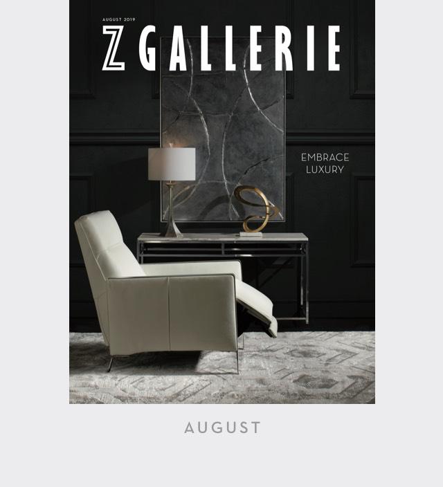 August Catalog