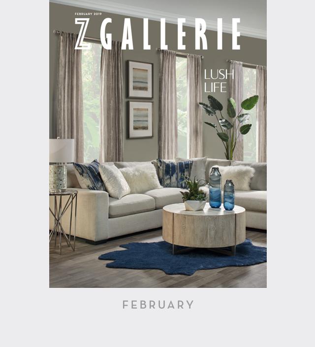 February Catalog