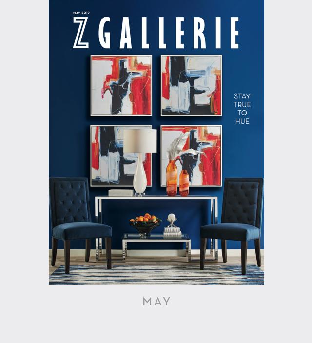 May Catalog