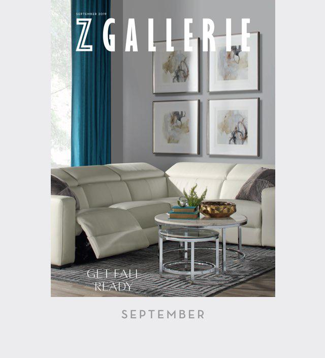 September Catalog