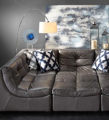 T Cloud Modular Sectional Sofa