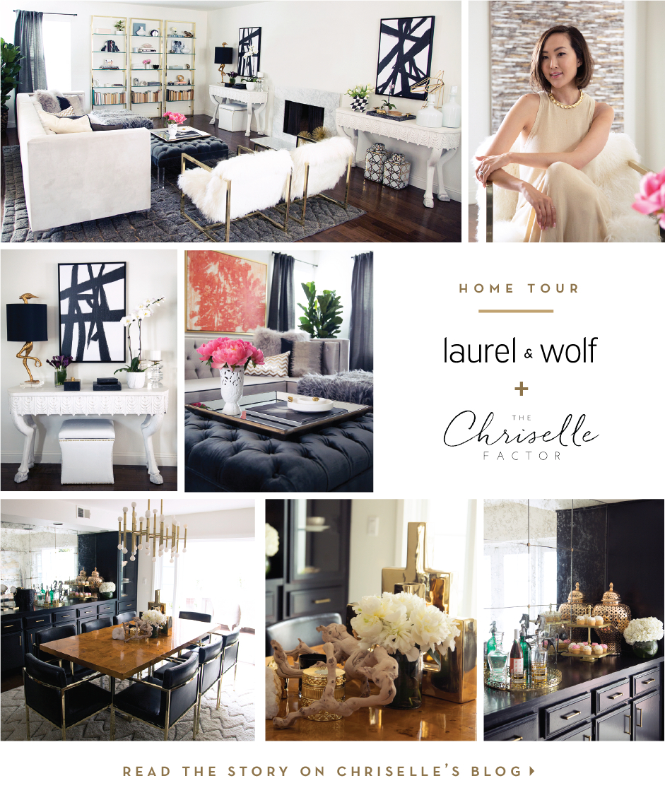 Chriselle Factor. Stylish Home Decor   Chic Furniture At Affordable Prices   Z Gallerie