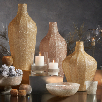 up to 40% off decor
