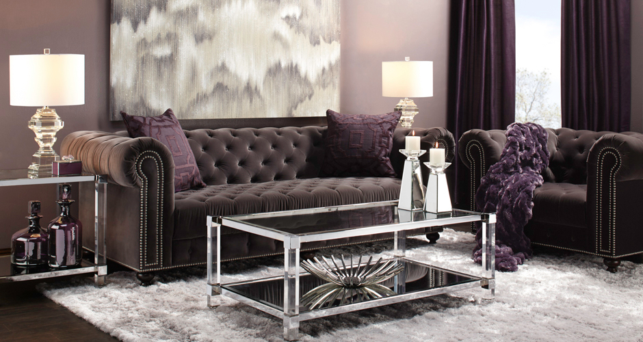 Stylish Home Decor U0026 Chic Furniture At Affordable Prices | Z Gallerie