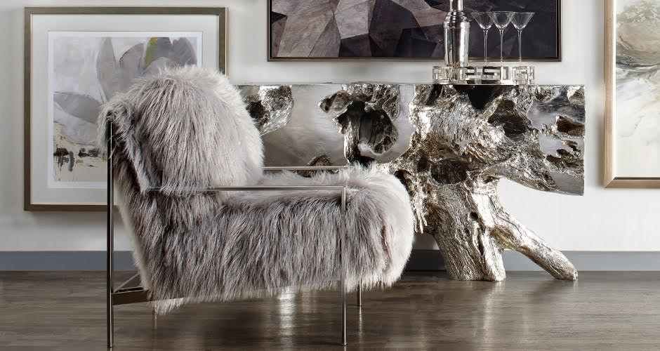 Fur Decor Amp Furniture Faux Fur Amp Mongolian Lamb Z Gallerie