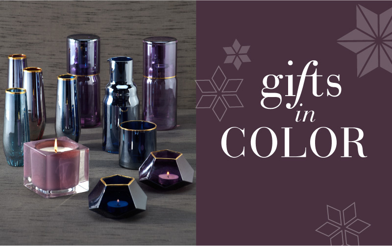 Gifts in Color