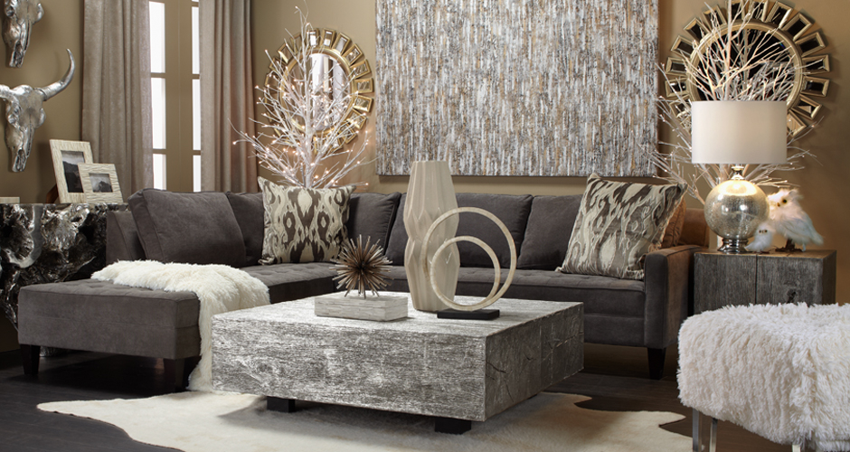 . Stylish Home Decor   Chic Furniture At Affordable Prices   Z Gallerie