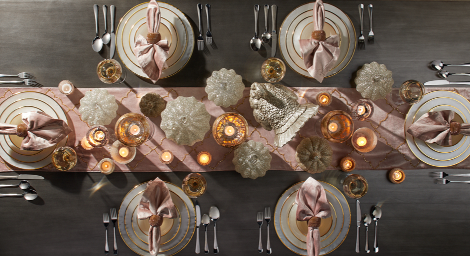 Holiday Entertaining.