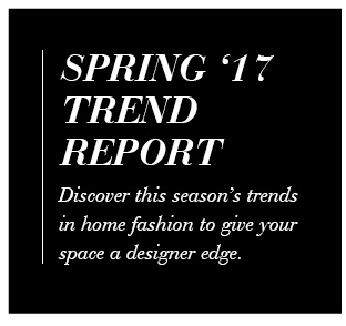 Spring Summer '17 Trend Report
