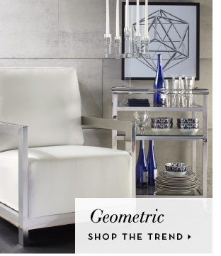Spring Trends - Geometric