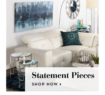 Easy Updates - Shop Statement Pieces