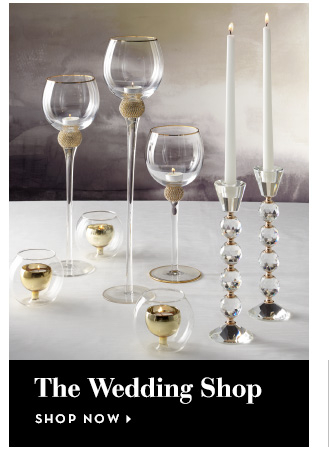 The WEdding SHop - Shop Now
